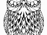 Printable Owl Coloring Pages for Adults Owl Coloring Pages Koloringpages