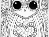 Printable Owl Coloring Pages Free Owl Coloring Pages Coloring Pages Line New Line Coloring 0d Owl