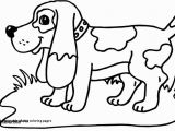 Printable Puppy Coloring Pages Free Printable Puppy Coloring Pages Cute Dog Coloring Sheets