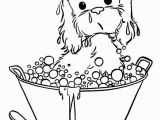 Printable Puppy Coloring Pages Free Puppy Coloring Pages New Coloring Pages Dogs Printable Od Dog
