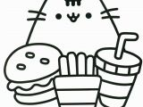 Printable Pusheen Coloring Pages Pin by Shima Arya On Cute Cats In 2019