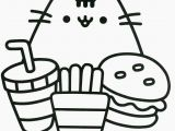 Printable Pusheen Coloring Pages Pin On Coloring Page
