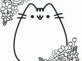 Printable Pusheen Coloring Pages Pusheen Coloring Book Pusheen Pusheen the Cat
