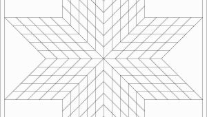 Printable Quilt Patterns Coloring Pages Awesome Star Quilt Coloring Pages Design – Printable