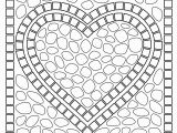 Printable Roman Mosaic Coloring Pages Roman Mosaic Coloring Pages Coloring Home