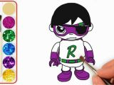 Printable Ryan S World Coloring Pages Ryans World Coloring Pages Printable
