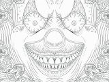 Printable Scary Halloween Coloring Pages Halloween Scary Coloring Pages Printable Colouring