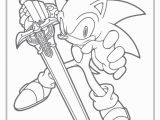 Printable sonic the Hedgehog Coloring Pages sonic Coloring Pages Printable sonic