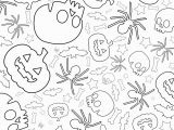 Printable Spider Coloring Pages Pattern Coloring Pages New Template Coloring Spider Coloring