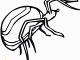 Printable Spider Coloring Pages Spider Coloring Pages