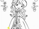 Printable Strawberry Shortcake Coloring Pages 141 Best Strawberry Shortcake Coloring Pages Images
