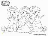 Printable Strawberry Shortcake Coloring Pages 20 Free Printable Strawberry Shortcake Coloring Pages