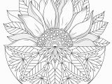 Printable Sunflower Coloring Page the Sneak Peek for the Next 🎁gift Of the Day🎁 tomorrow