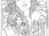 Printable Tattoo Coloring Pages for Adults Adult Coloring Pages Tattoos