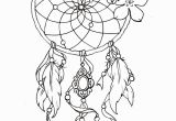Printable Tattoo Coloring Pages for Adults Dreamcatcher Tattoo Designs Tattoos Adult Coloring Pages