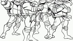 Printable Teenage Mutant Ninja Turtles Coloring Pages Easy Teenage Mutant Ninja Turtle Coloring Pages Coloring