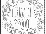 Printable Thank You Coloring Pages Free Coloring Page Thank You – Pusat Hobi