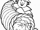 Printable Thanksgiving Coloring Pages for toddlers Free Printable Thanksgiving Coloring Pages for Kids