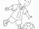 Printable Volleyball Coloring Pages Cool Caillou Para Pintar Imagui