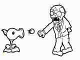 Printable Zombie Coloring Pages Plants Vs Zombies Coloring Pages Free Coloring Pages for