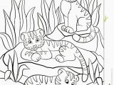 Printable Zoo Animals Coloring Pages How to Cartoon Drawing Book In 2020