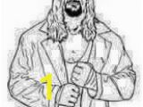Pro Wrestling Coloring Pages 35 Best Wwe Images