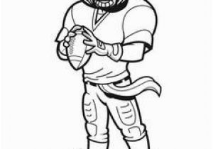 Professional Football Player Coloring Pages 66 Best Football Coloring Pages Images On Pinterest