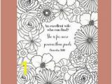 Proverbs 31 Coloring Page Proverbs 31 26 27 Free Coloring Page A T for Mom