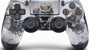 Ps4 Controller Coloring Pages Amazon Dreamcontroller Custom Ps4 Controllers