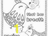 Psalm 150 Coloring Page 914 Best Coloring Book Images In 2019