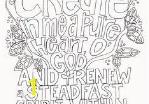 Psalm 51 Coloring Page 20 Best Psalm 51 Images On Pinterest