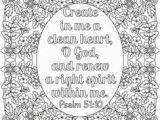 Psalm 51 Coloring Page 238 Best Bible Coloring Pages Images On Pinterest