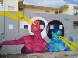 Puerto Rico Murals Juan Salgado Santurce Es Ley 4 Arte Urbano Pinterest