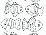 Puffer Fish Coloring Page Luxury Coloring Pages Fish for Boys Picolour