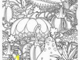 Pumpkin Leaf Coloring Page 223 Best Fun to Color Images