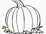 Pumpkin Leaf Coloring Page Fall Harvest Coloring Pages