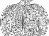 Pumpkin Mandala Coloring Page Coloring Pages for Adults Halloween Pumpkin Coloring Page
