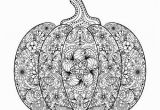 Pumpkin Mandala Coloring Page Pumpkin Mandala Coloring Page Luxury 2266 Best Coloring Pages