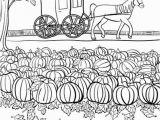 Pumpkin Patch Coloring Pages Pumpkin Coloring Pages