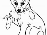 Puppies and Kitties Coloring Pages Dog Coloring Pages Free and Printable