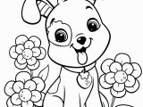 Puppies and Kitties Coloring Pages top 49 Killer Incredible Preschool Coloring Pages Free