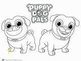 Puppy Dog Pals Coloring Pages Printable Disney Jr Color Pages Junior Printable Coloring Pages L Jr
