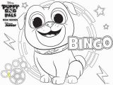 Puppy Dog Pals Coloring Pages Printable Disney Puppy Dog Pals Puppydogpals