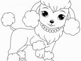 Puppy Dog Pals Coloring Pages Printable Unique Coloring Pages Dog Printable Picolour