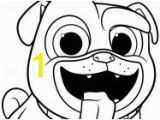 Puppy Dog Pals Printable Coloring Pages Puppy Dog Pals Coloring Pages Free with Great Printable
