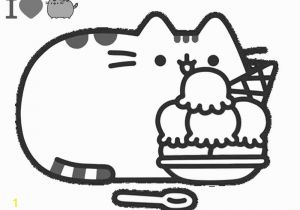 Pusheen Cat Coloring Pages Printable Coloring Pages Printable Pusheen – Pusat Hobi