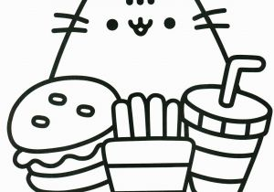 Pusheen Cat Coloring Pages Printable Pin by Shima Arya On Cute Cats In 2019