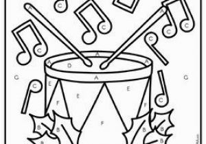 Quarter Note Coloring Page Christmas Color by Note Music Coloring Pages