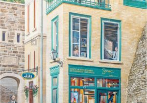 Quebec City Wall Mural Mural Quebec Stock S & Mural Quebec Stock Page