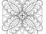 Quilt Blocks Coloring Pages to Print Secret Garden Block